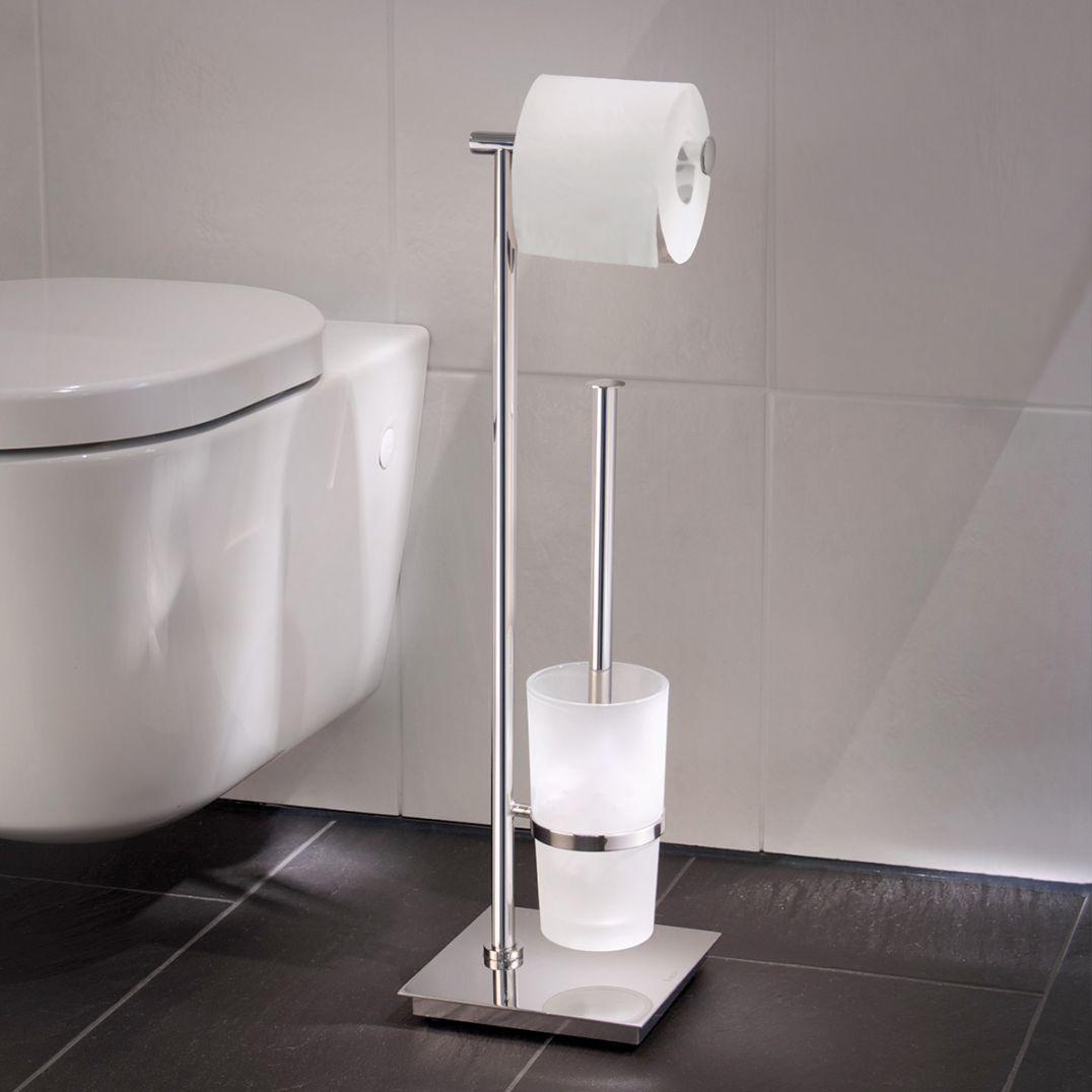 Designer bathroom accessories from UKs leading supplier