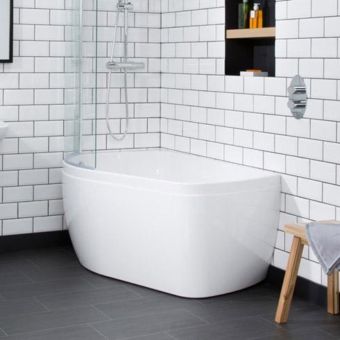 Baths And Bathtubs Buy A New Bath Online At Soakology