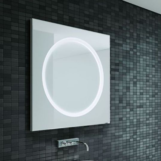 Bathroom Mirrors In A Range Of Styles And Sizes Soakology