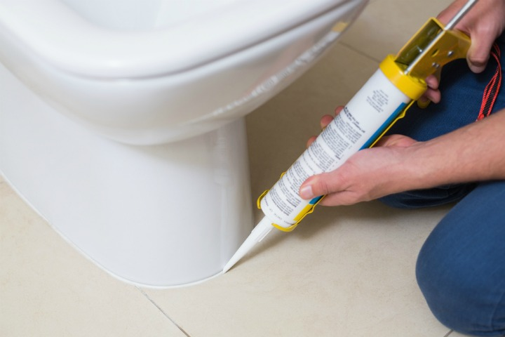 Which is Best in the Bathroom Silicone or Grout? | Soakology