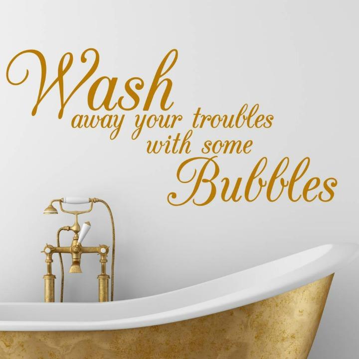 bathroom decoration ideas - Bathroom Quotes