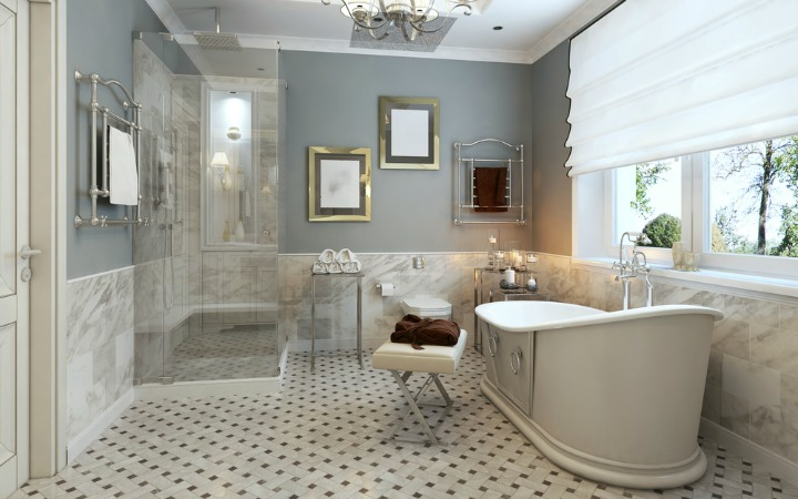 Want To Display Art In Your Bathroom Find Out How Soakology