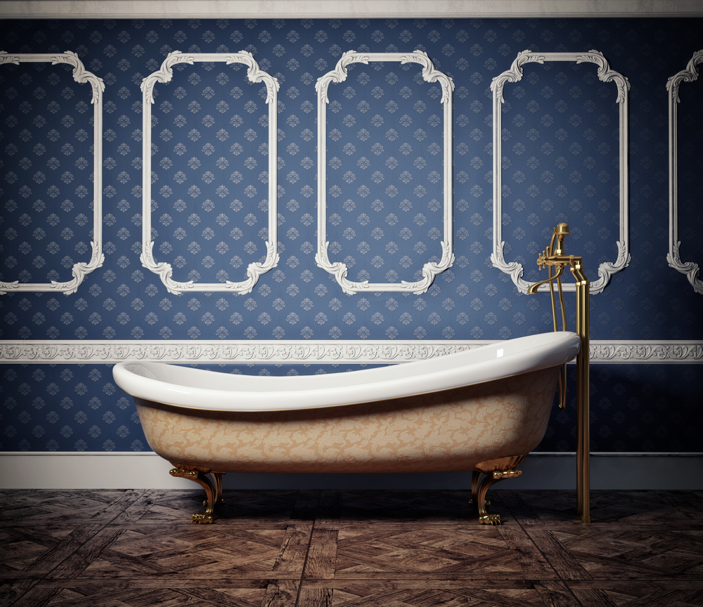 Attractive Alternatives To Tiles In The Bathroom Blog - Alternative to tiles in shower cubicle