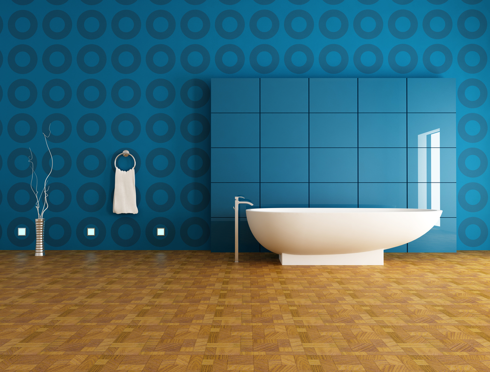 5 Attractive Alternatives To Tiles In The Bathroom Blog