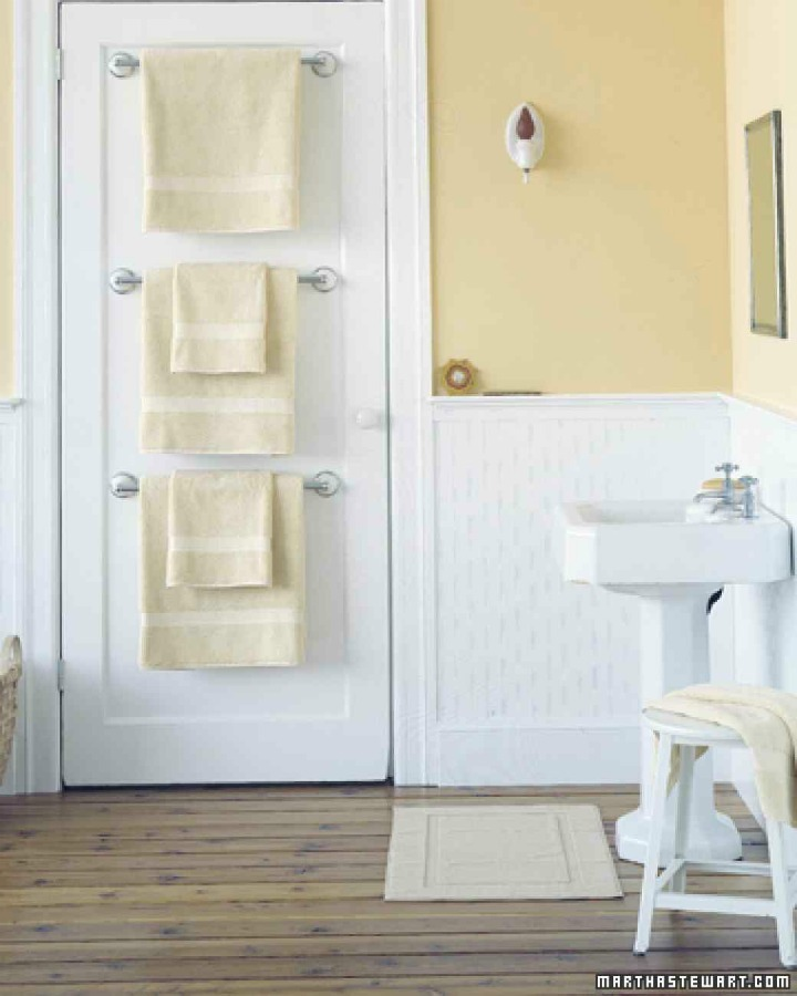 9 Storage Solutions To Maximise A Small Bathroom