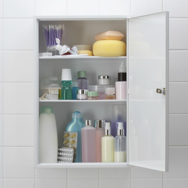 Unique Bathroom Furniture And Storage Ideas Soakology