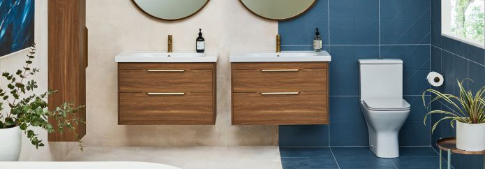 Britton Shoreditch Vanity Units