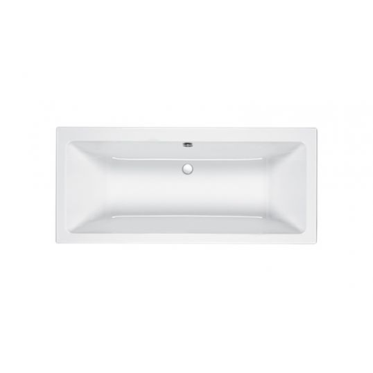 Carronite End Bath Panel