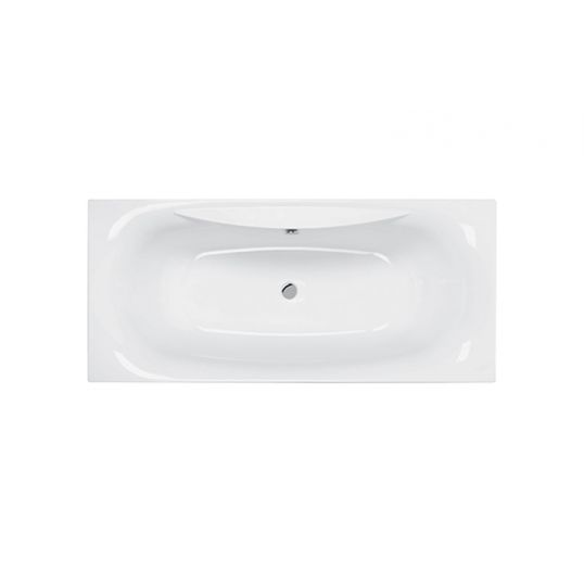 Equity Double Ended Bath