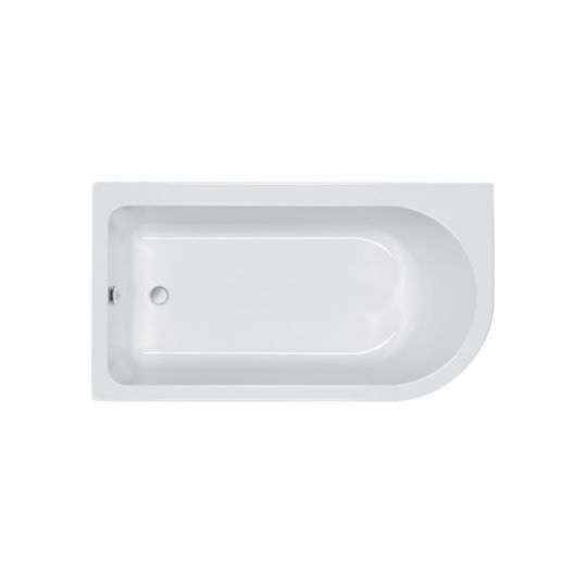 Carronite Front Bath Panel for Status Shower Bath