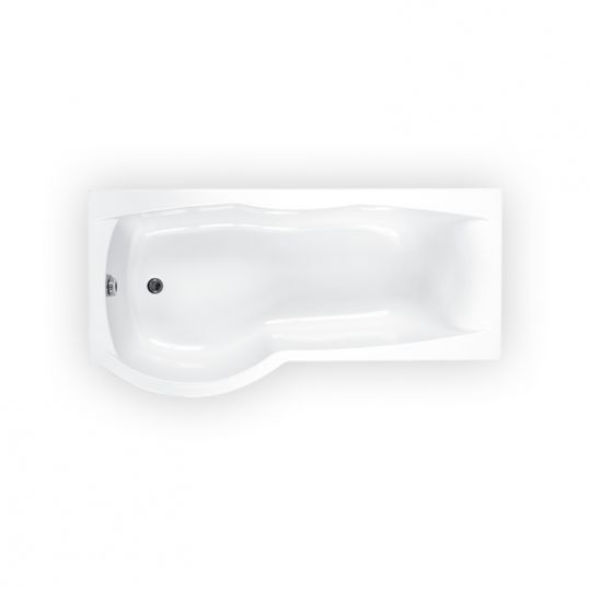 Carronite Front Bath Panel for Sigma Shower Bath