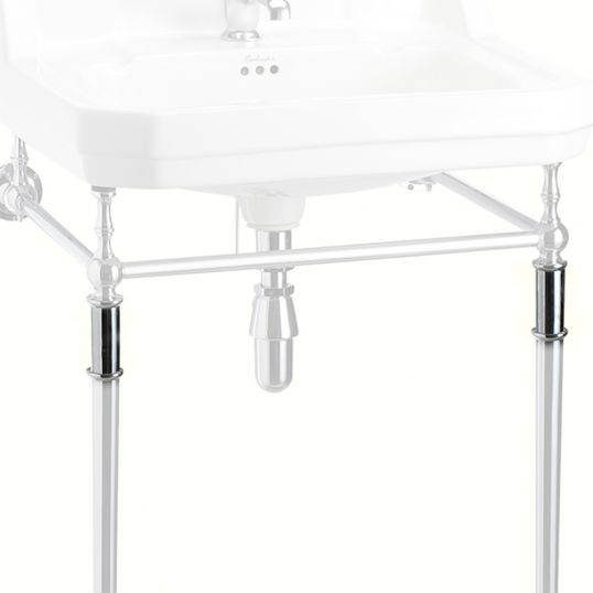 Regal designer Basin Stand Extension Kit
