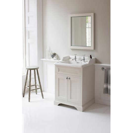 65cm Vanity Unit and Classic Basin
