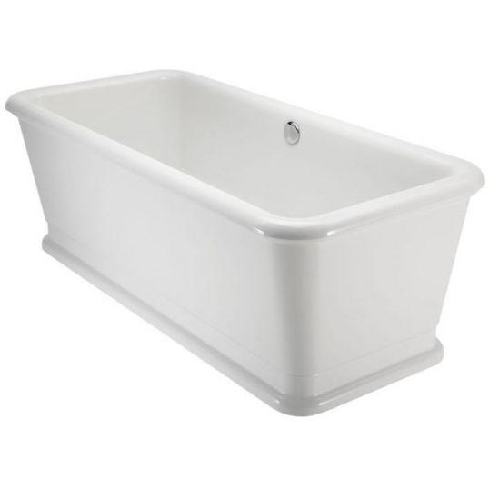 burlington baths and bathtubs at soakology