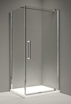 10 Series Pivot Door Side Panel 800mm