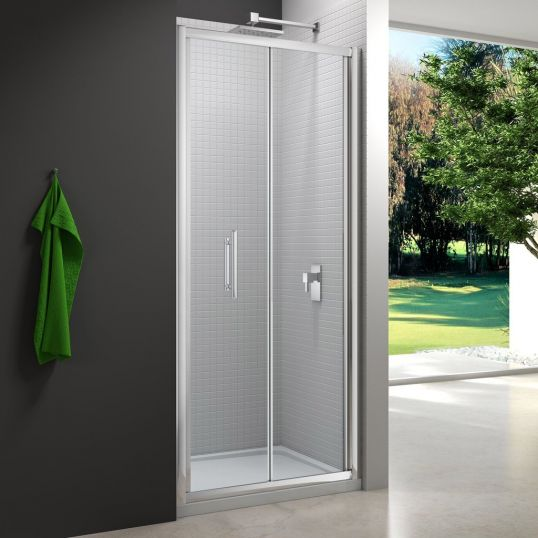 6 Series Bifold Door