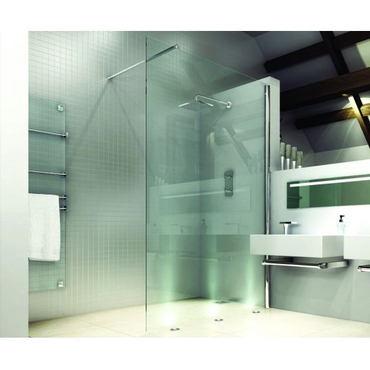 8 Series Shower Wall
