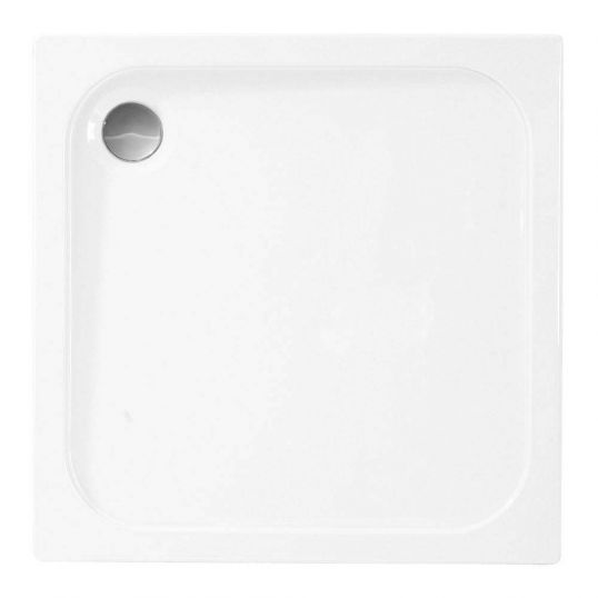 MStone Square Tray with Waste