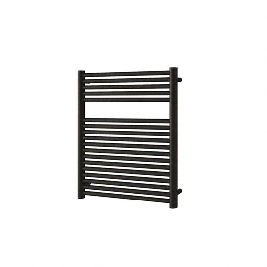 Hercules Heated Towel Rail 800x642mm Black Pearl Anthracite