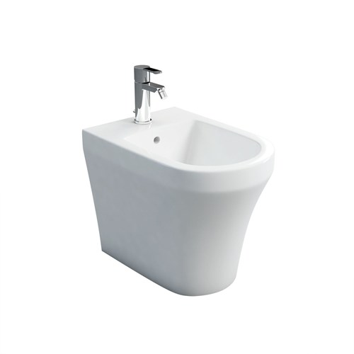 Fine Back To Wall Bidet