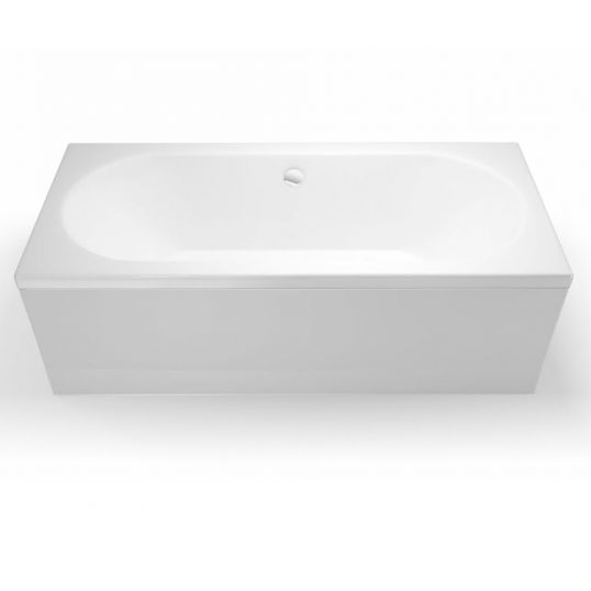 Cleargreen Verde Double Ended Bath  1900x800mm