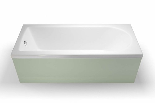 Cleargreen Reuse Single Ended Bath  1800x750mm