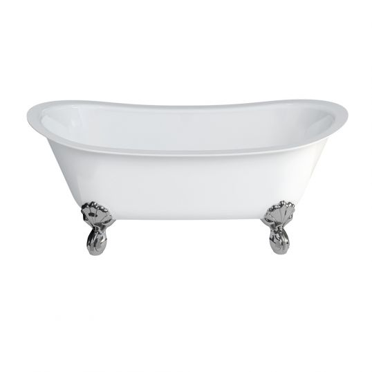 Batello Grande Freestanding Bath - Bathtub