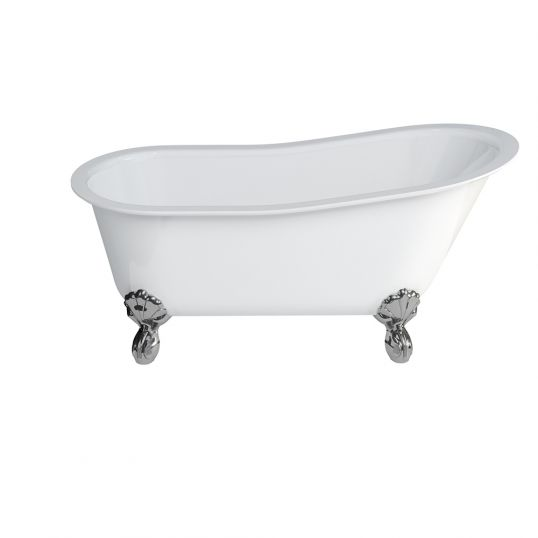 Romano Petite Freestanding Bath - Bathtub