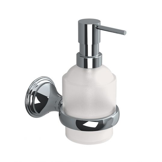 Genoa Soap Dispenser