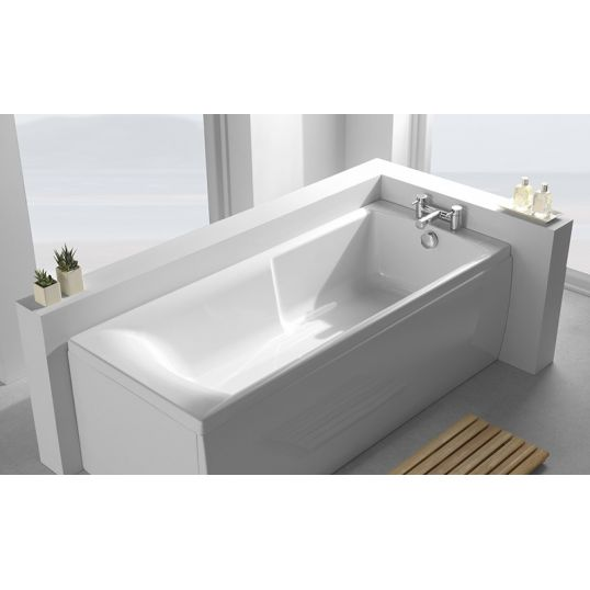 Matrix Single Ended Bath
