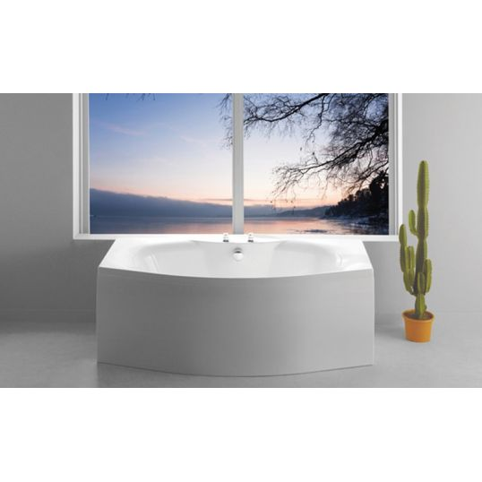 Mistral Double Ended Bath