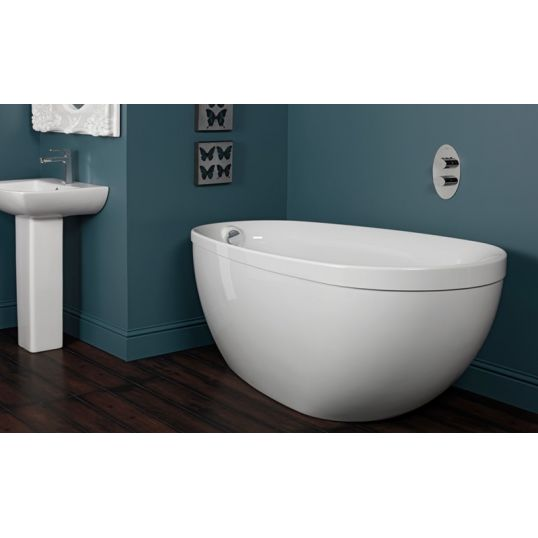 Paradigm Freestanding Bath